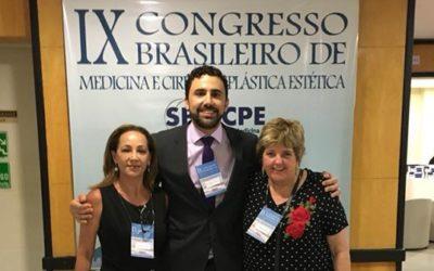 IX BRAZILIAN CONGRESS OF AESTHETIC PLASTIC SURGERY 2017