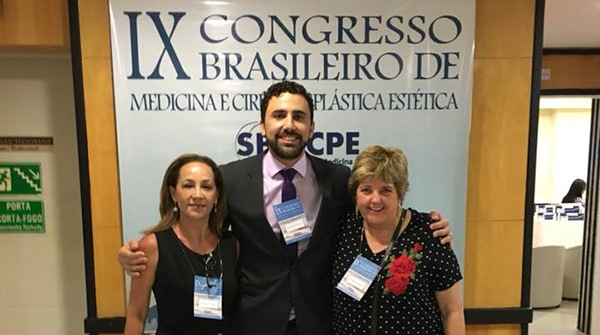 IX BRAZILIAN CONGRESS OF AESTHETIC PLASTIC SURGERY 2017